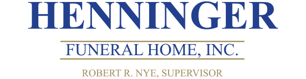 Henninger Funeral Home, Inc.